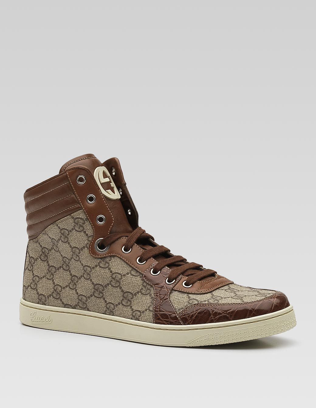 gucci high top sneakers southern spaghetti blog. Black Bedroom Furniture Sets. Home Design Ideas